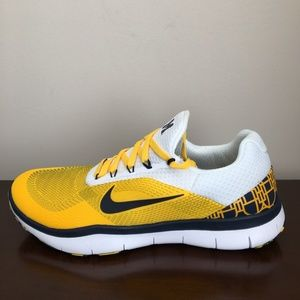 Nike Shoes - Michigan Nike Shoes